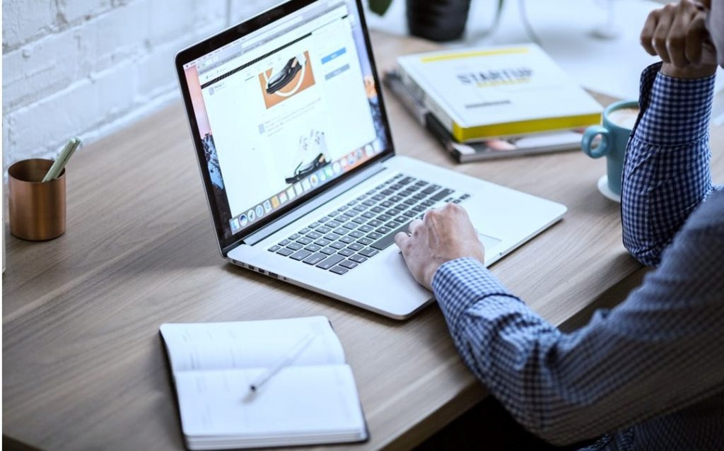 Kundenbetreuung im Home-Office